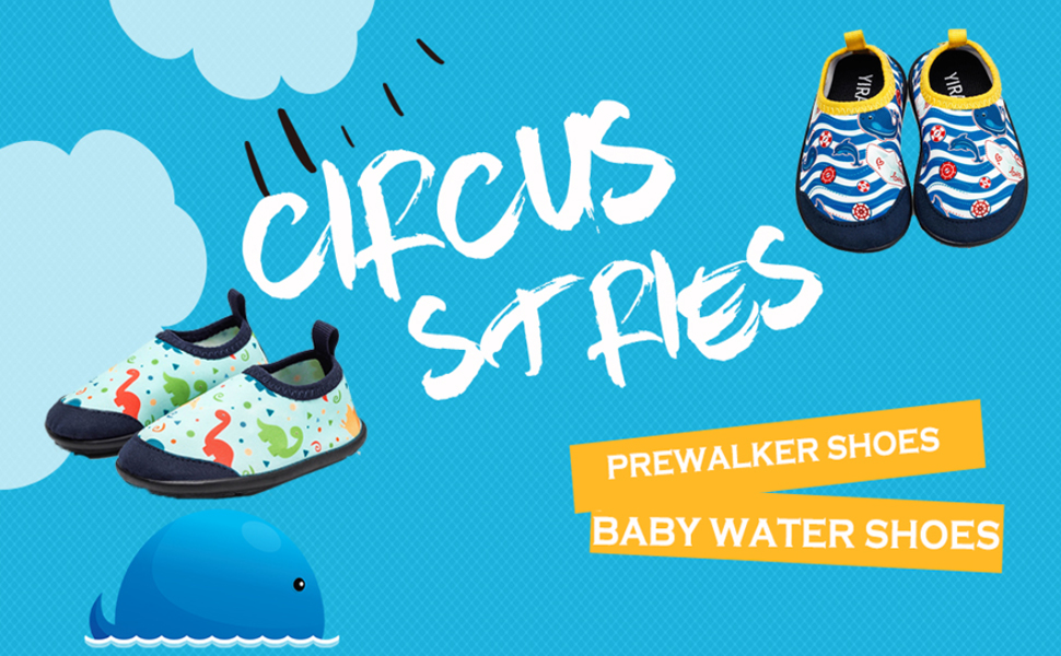 BABY WATER SHOES BEACH SHOES WALKING SHOES