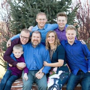 Family behind Arabella Baby