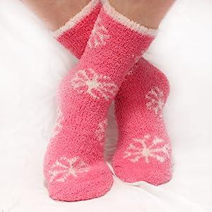 cute winter socks