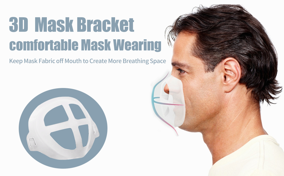 face mask support