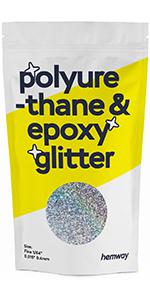 glitter for epoxy