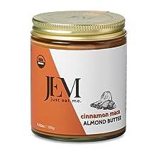JEM 6 ounce jar