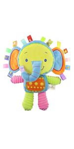 Elephant Stuffed Animal Toys
