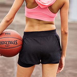 women active shorts