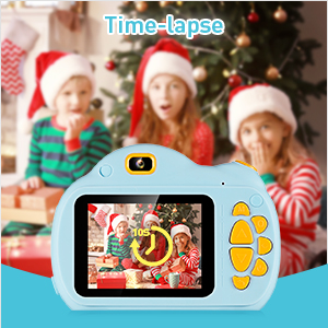 camera for kids