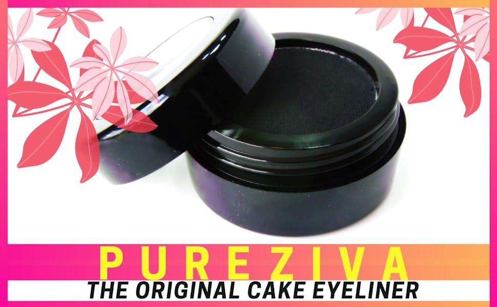 cake eyeliner