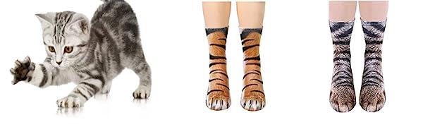 dog paw socks for women dog paw socks men