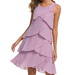 flowy dresses for women
