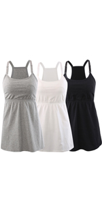 Tank Tops for Maternity