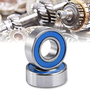Miniature Steel Bearings