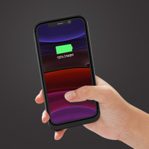 rechargeable case for iphone 11