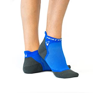 Athletic Running Socks for Men