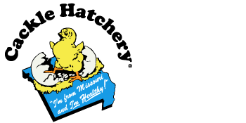 Cackle Hatchery Logo