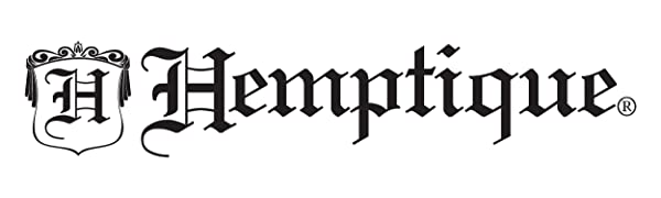 Hemptique Hemp Rope Card