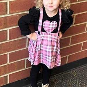 baby girl skirt dress outfit