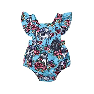 Romper Outfits for baby girls