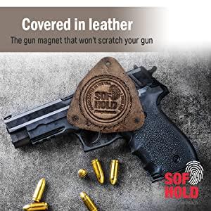 Gun Magnet protector