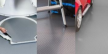 Kennel liner, garage mat, parking pad