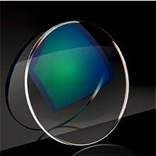 Anti-reflective Lens