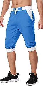 exercise shorts men