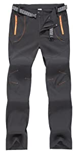 Men's Mountain Cargo Pants