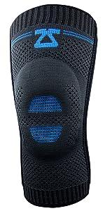 Zensah Elite Gel Knee Sleeve