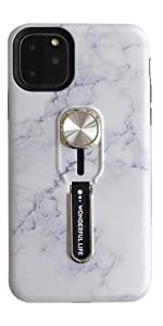 iPhone 11 Pro Max Case with Finger Loop Strap