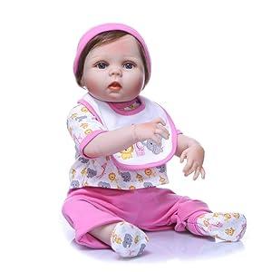 toddler girl doll