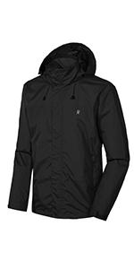 mens shell jacket