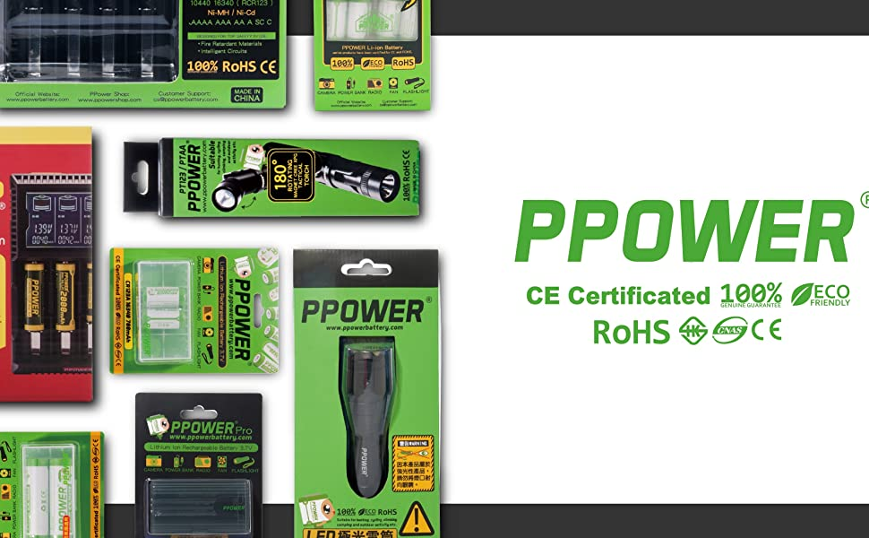 PPOWER shop