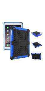 Case for iPad 6th, iPad Air 1st Gen