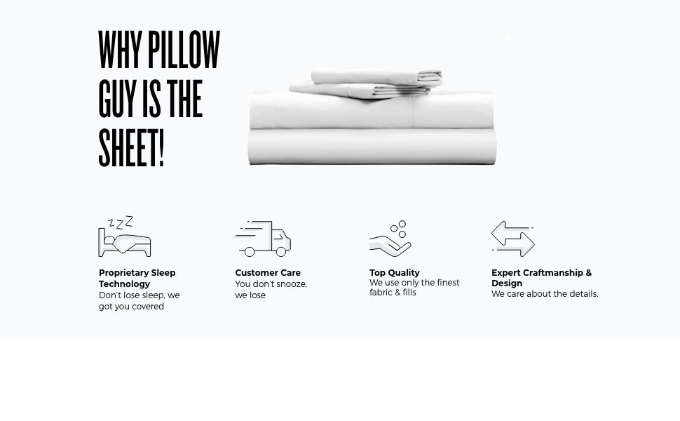 Juego de percal Habitación liviana para el hogar Funda de almohada transpirable ultra suave natural