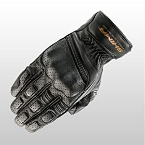 aviator black; leather gloves; shima gloves;