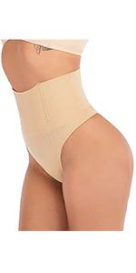 Sexy Thong Butt Lifter Shapewear