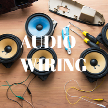 audio wiring