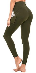 high waist leggong
