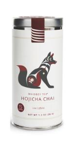 Hojicha Chai Tea