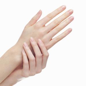 nail salon at home