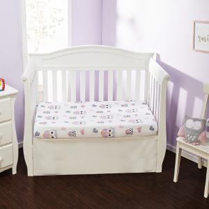 crib sheets, nursery sheets, baby sheets, infant sheets, baby sheets, girls crib sheets, owls sheet
