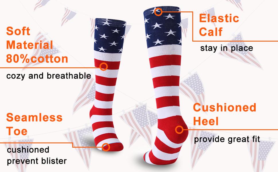 high quality cotton socks