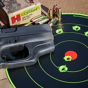 improve shooting