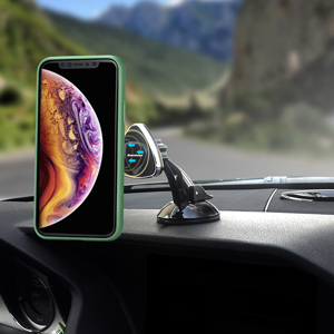 magnetic case for iphone 11 fit car/vehicle mount