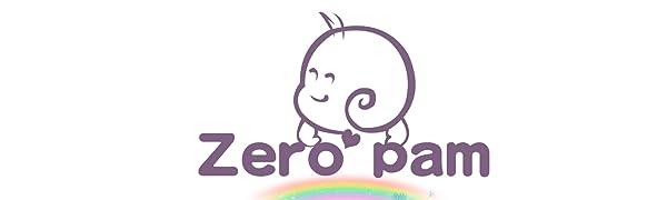 ZERO PAM REBORN BABY DOLL SILICONE FULL BODY