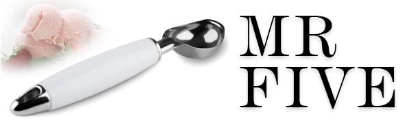 MR FIVE ice cream scoop antifreeze,MR FIVE ice cream scoop with trigger,MR FIVE ice cream scooper