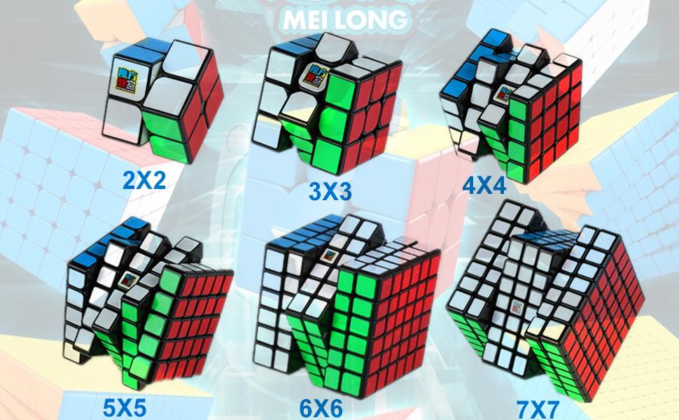 speed cube