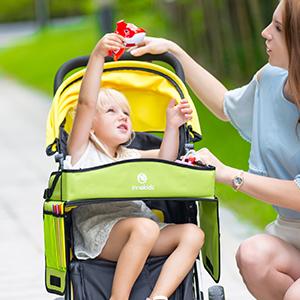 kids tray for stroller