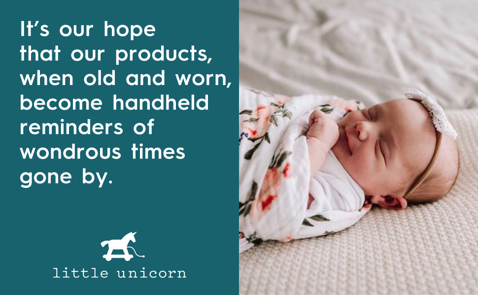 It's our hope that our products, when old and worn, become handheld reminders of wondrous times