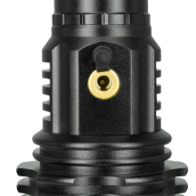 cree flashlight rechargeable long distance flashlight rechargeable military tactical flashlights