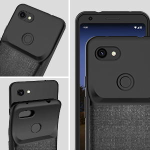 pixel 3A extended battery
