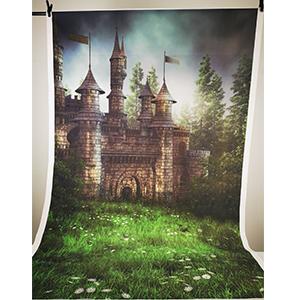 haloowen castle